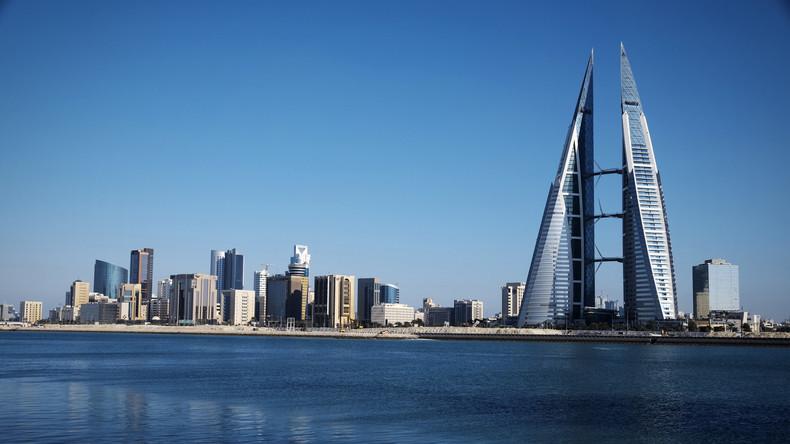 Königreich Bahrain entdeckt größtes Erdölvorkommen in seiner Geschichte