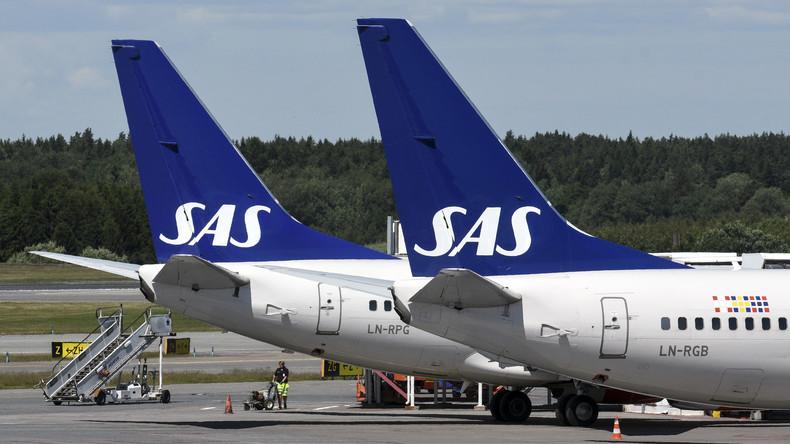 Schweden führt Umweltabgabe für Flugtickets ein