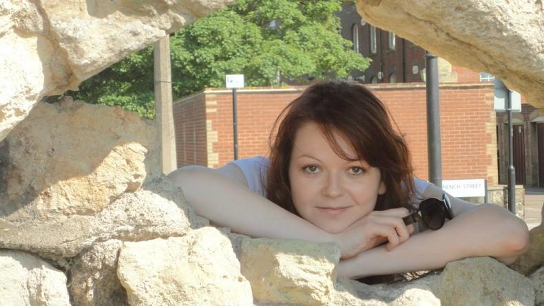 Skripal-Affäre: Tochter Julia wieder bei Bewusstsein - Moskau fordert Besuchsrecht ein