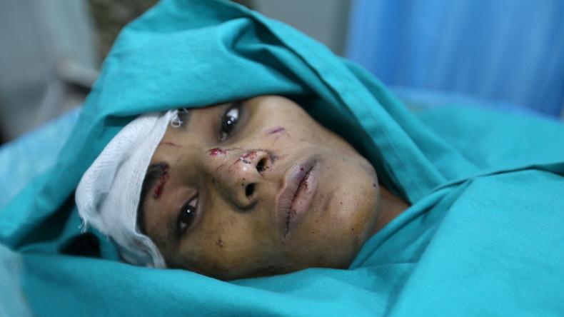 Saudischer Luftangriff tötet zwölf Mitglieder einer Familie im Jemen