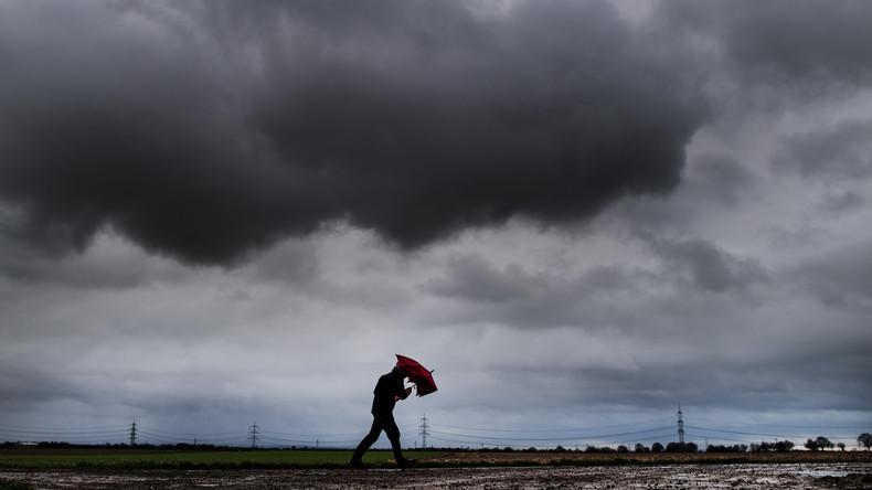 Apokalyptische Wolken existieren: Weltorganisation für Meteorologie aktualisiert Wolkenatlas