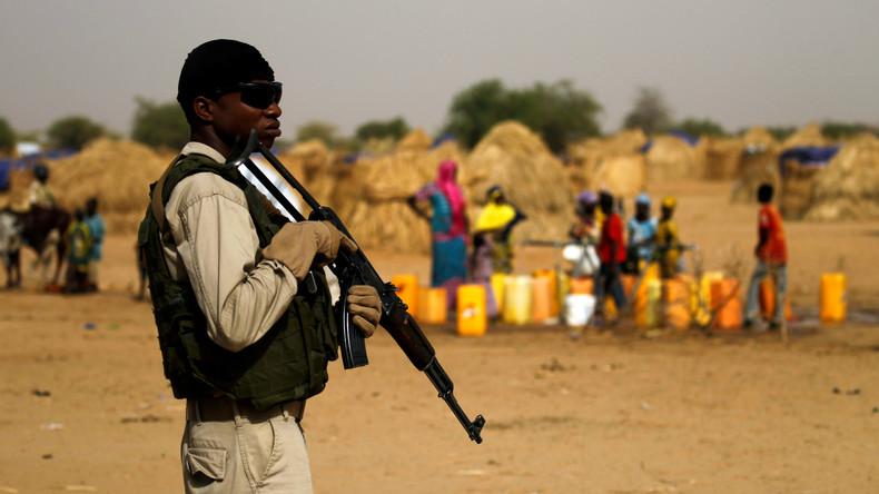 Mindestens 18 Tote bei Angriffen von Boko Haram in Nigeria