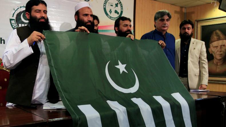 USA setzen pakistanische Partei auf Terrorliste