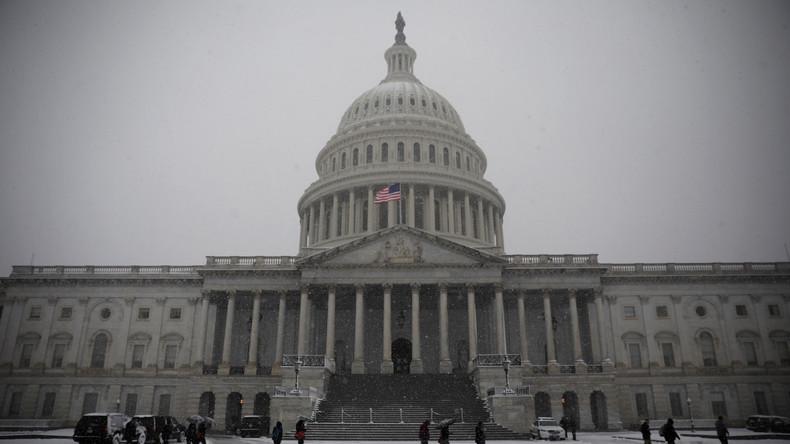 US-Kongress kippt Vorschriften zum Datenschutz von Internet-Nutzern