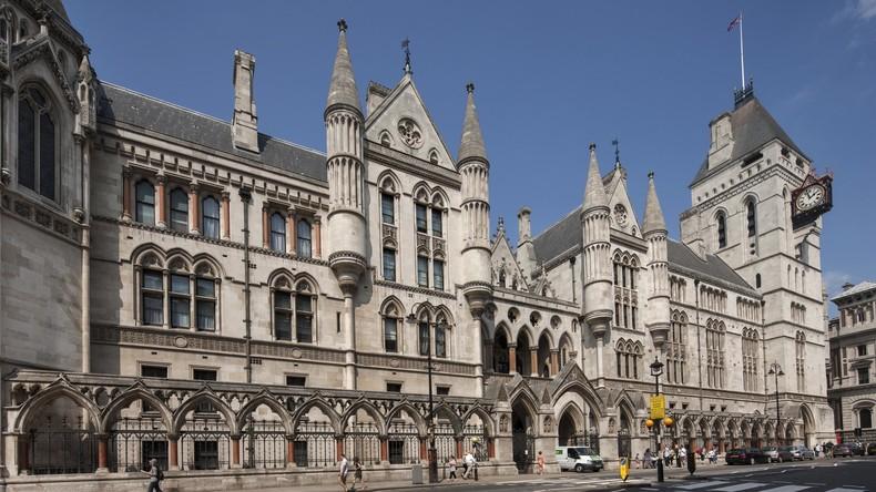 Londoner Oberstes Gericht: Ukraine muss 3 Milliarden US-Dollar Schulden an Russland auszahlen