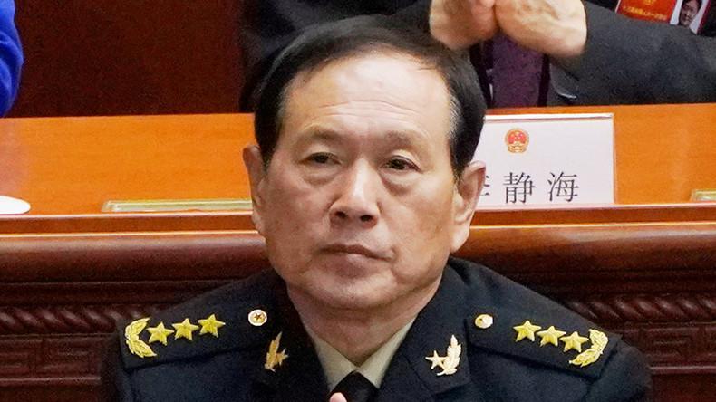 Chinesisches Militär: China entschlossen, strategische Zusammenarbeit mit Russland zu stärken