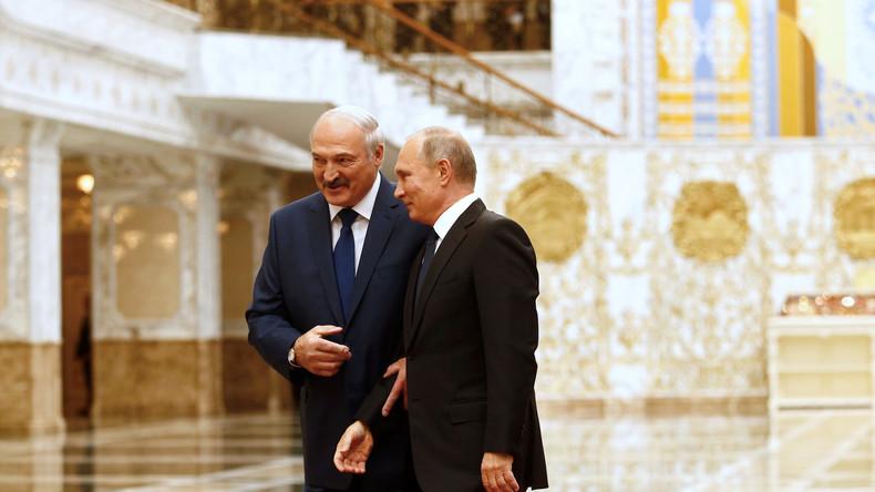 Zu früh gefreut: Nein, Herr Åslund, Weißrussland hat keine russischen Diplomaten ausgewiesen