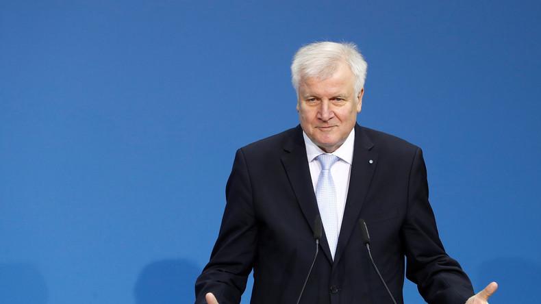 Familiennachzugsgesetz à la Seehofer: Hartz-IV-Empfänger und volljährige Kinder ausgeschlossen