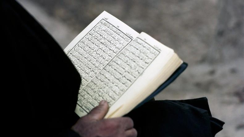Bericht: Inzwischen 11.000 Salafisten in Deutschland