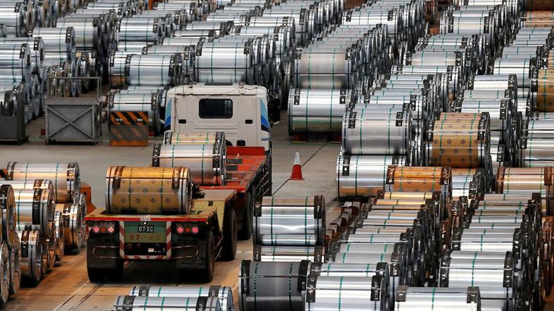 Wirtschaftskrieg zwischen China und den USA – China wehrt sich gegen Strafzölle