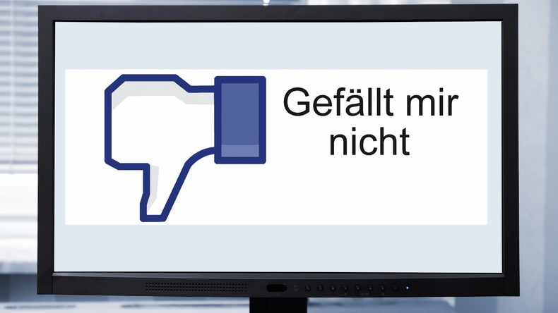 Rechtsstreit beigelegt: US-Gouverneur darf keine kritischen Facebook-Kommentare mehr löschen