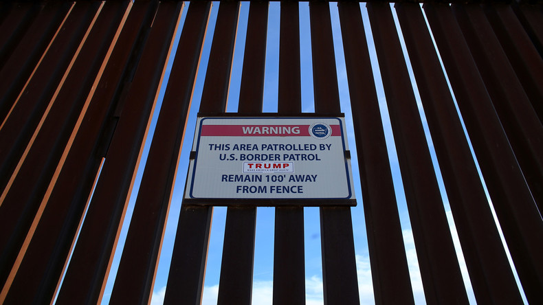 Die nächste diplomatische Krise: Trump will Soldaten an Mexikos Grenze schicken