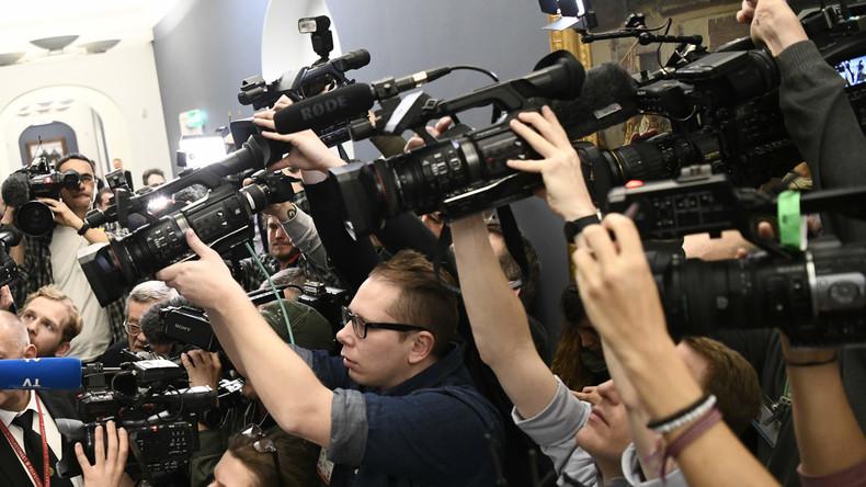 """""""Reporter ohne Grenzen"""" und Google verleihen Gütesiegel für genehmen Journalismus"""