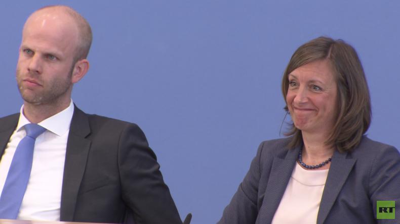 Regierungspressekonferenz zu neuen Skripal-Erkenntnissen: Merkel-Sprecher erleiden verbales Waterloo