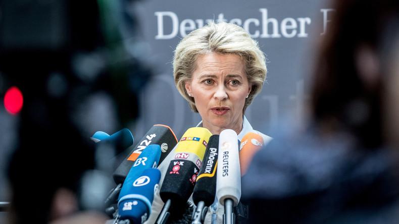 Deutschland stellt 450 Soldaten unter niederländisches Kommando
