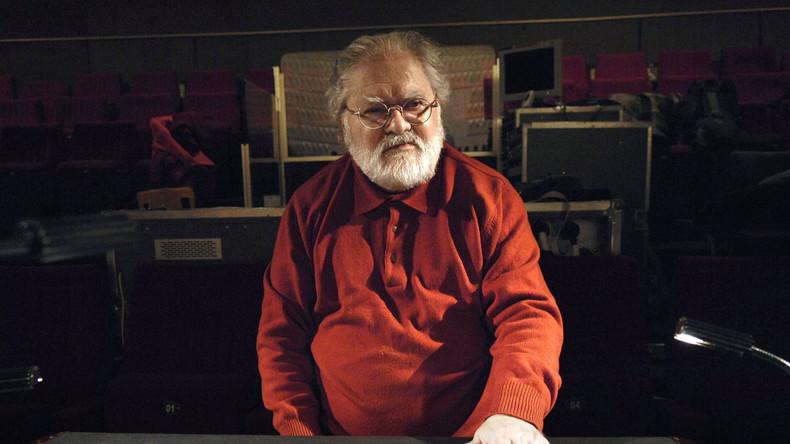 """Großvater des Techno"" Pierre Henry ist tot"