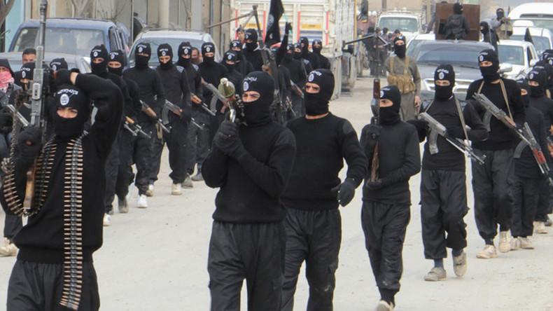 FSB-Chef: IS und Al-Qaida könnten sich zusammenschließen und chemische Waffen produzieren