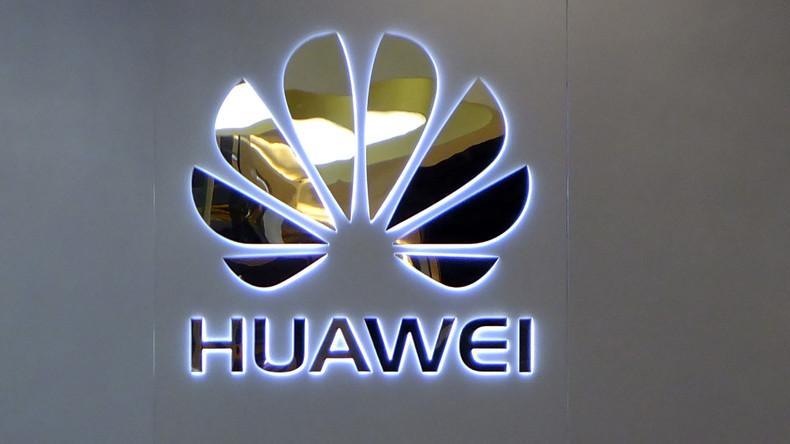 Handelskrieg zwischen USA und China: Chiphersteller Huawei bringt sich in Stellung