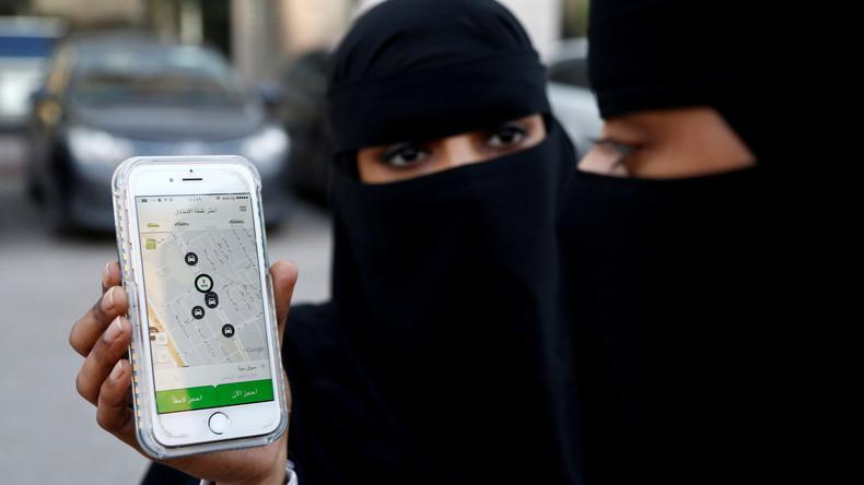 Saudi-Arabien: Überwachung des Ehepartners per Handy künftig per Gesetz verboten