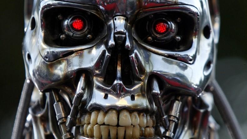 Entwicklung von Killer-Robotern: Spitzenforscher fordern Boykott südkoreanischer Elite-Universität