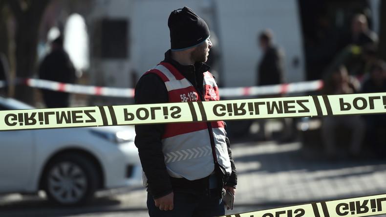 Bewaffneter Angriff an Universität in Türkei - vier Tote