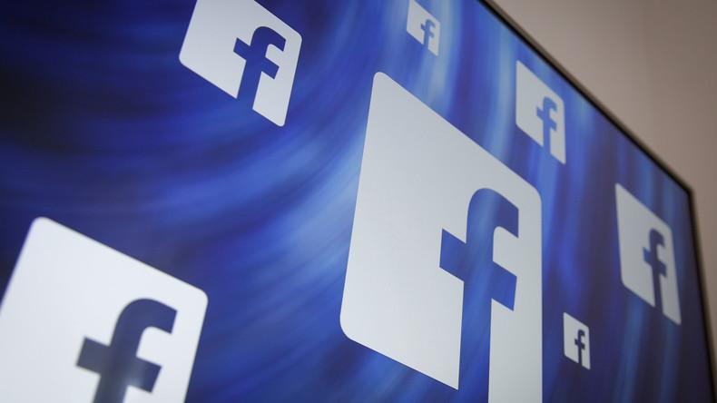 Facebook: Wir wissen nicht genau, welche Daten Cambridge Analytica hat