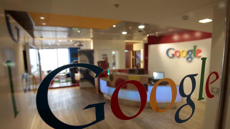 Kein Einstieg ins Kriegsgeschäft: Google-Mitarbeiter protestieren gegen Zusammenarbeit mit Pentagon