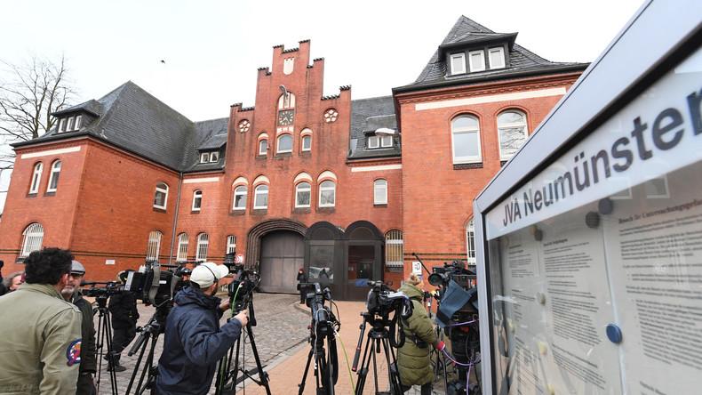 Puigdemont erfüllt Auflagen: Generalstaatsanwalt ordnet sofortige Freilassung an