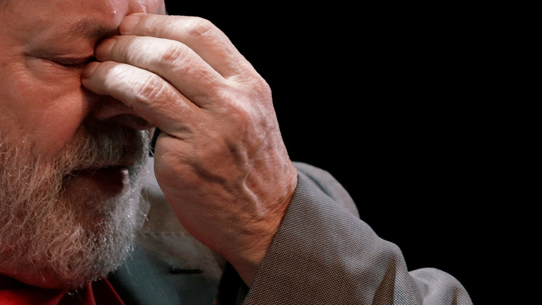 Institutioneller Putsch geht in die nächste Runde: Sofortiger Haftbefehl gegen Lula ausgestellt