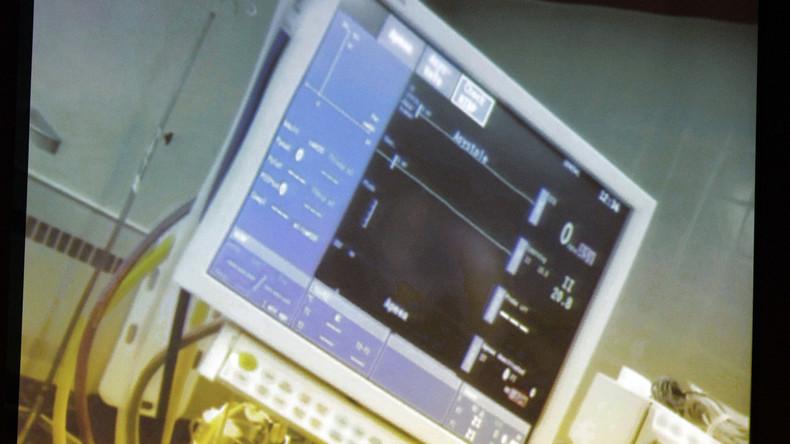 Zweiter Geburtstag: 53-jähriger Franzose überlebt nach 18 Stunden Herzstillstand