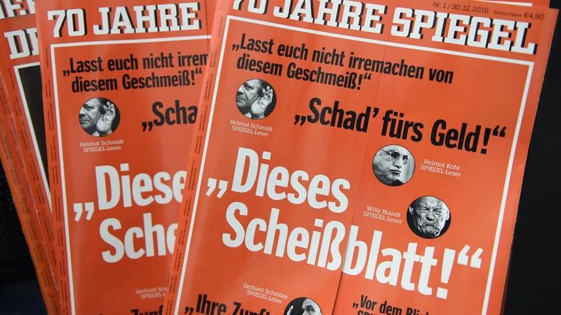 Fall Skripal und die Qualitätsmedien 2.0  – Heute: Spiegel Online