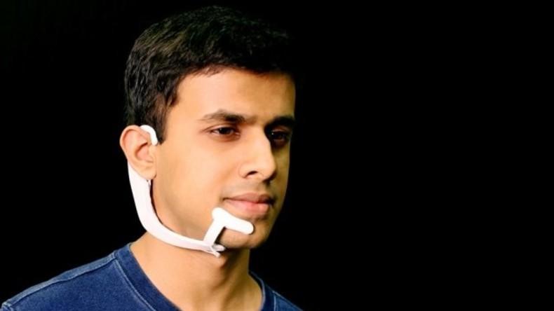 Sprechen nicht nötig – Technik macht es selbst: US-Forscher schaffen Gerät, das Gedanken lesen kann