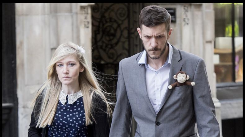 Anhörung im Fall des schwerkranken Babys Charlie wird fortgesetzt