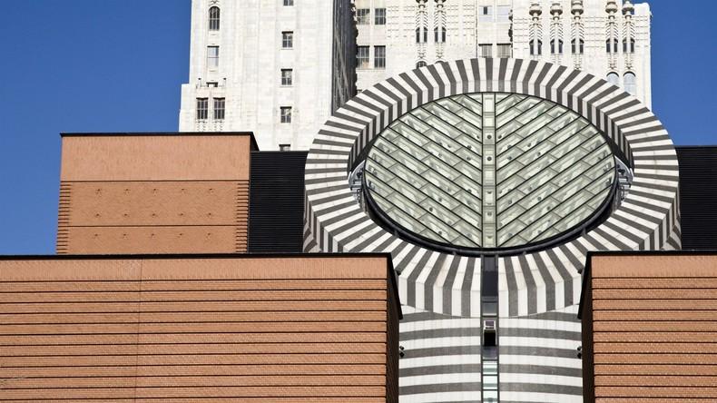 Museum in San Francisco schickt Kunst per SMS aufs Handy