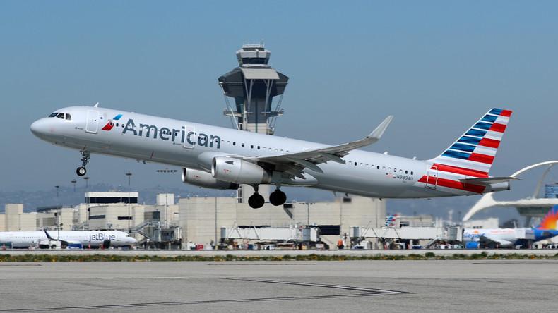 American Airlines bestellt 47 Boeing-Maschinen