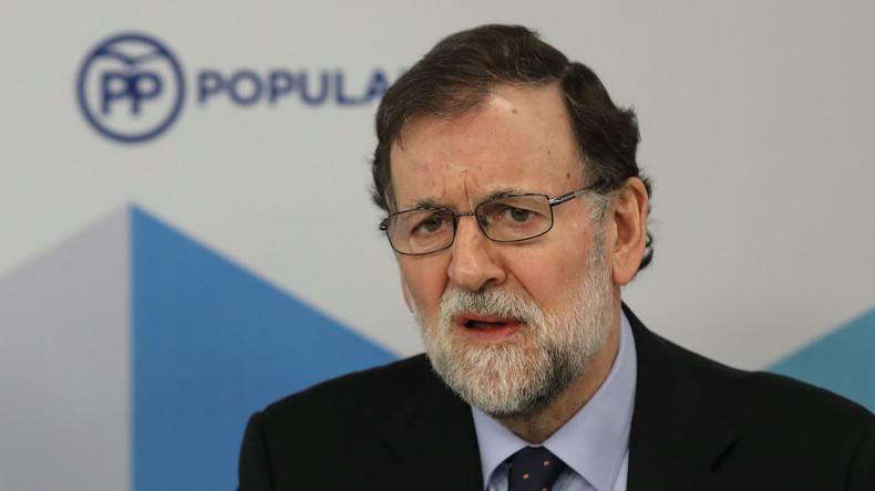 Spaniens Regierungschef will Justizentscheidungen zum Fall Puigdemont respektieren