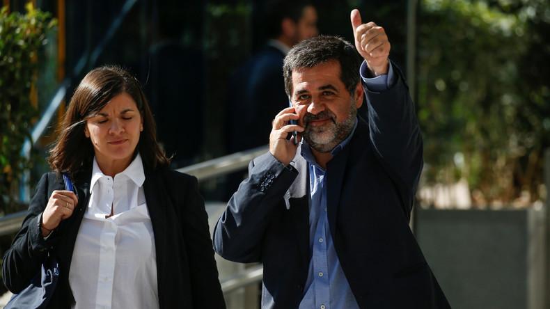 Vierter Anlauf zur Regierungsbildung in Katalonien: Präsidentschaftskandidat bleibt in U-Haft