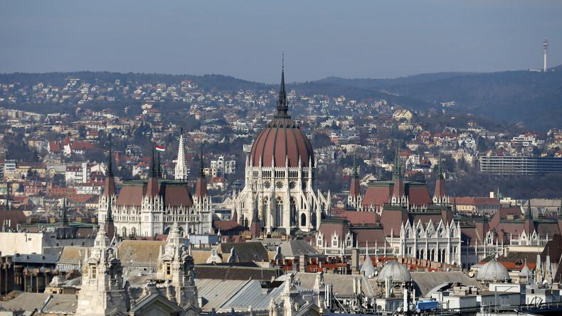 Ungarn wählt Parlament