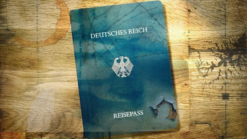 """Razzien in """"Reichsbürgerszene"""" wegen möglicher rechter Terrorgruppe"""