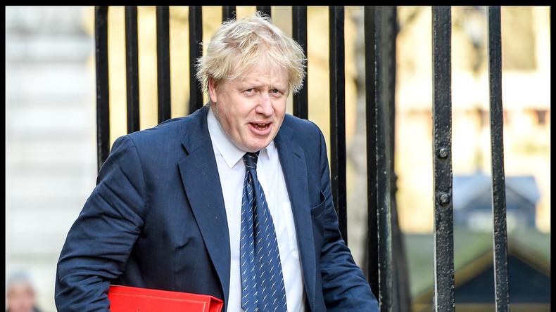 Medien: Großbritannien will die Skripals in den USA verstecken