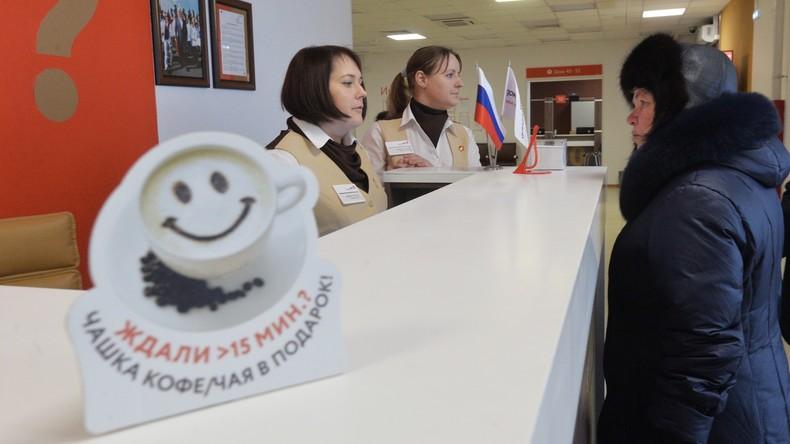 Russland: Feedbacks der Bevölkerung sollen nun Einfluss auf Karriere russischer Beamter nehmen
