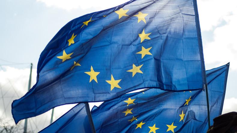 Bei Brexit auf Nummer Sicher gehen: Deutlich mehr Briten holen sich neue Staatsangehörigkeit in EU
