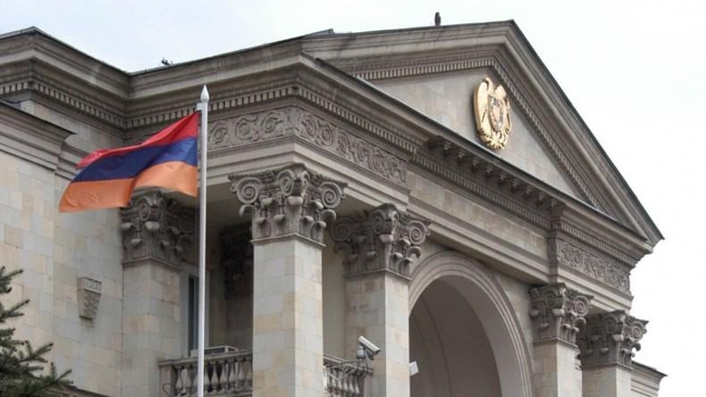 Armenien wird ab Montag zu parlamentarischer Republik