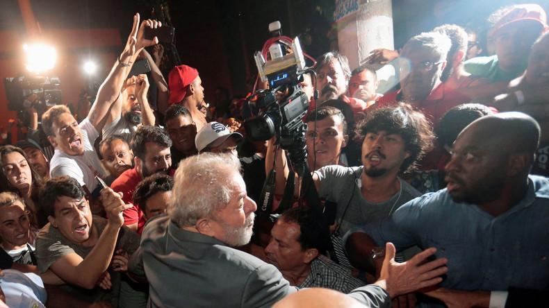 Das Schicksal brasilianischer Präsidenten - Gefahr von Amtsenthebung und Verlust des Lebens