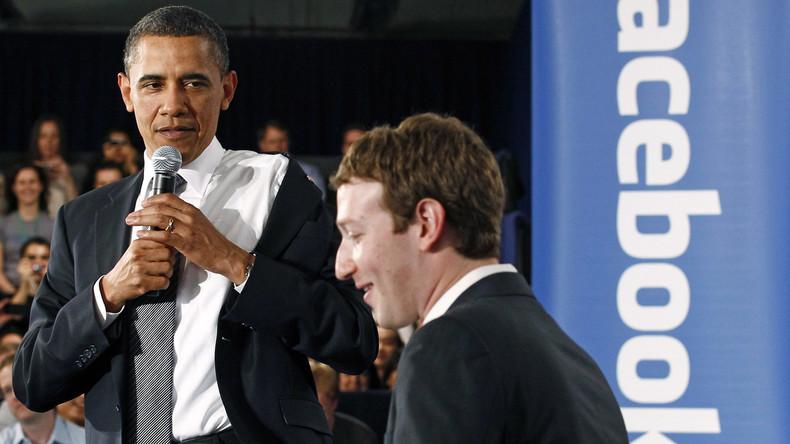 Facebook-Datenaffäre: Wenn zwei das Gleiche tun, ist es noch lange nicht dasselbe