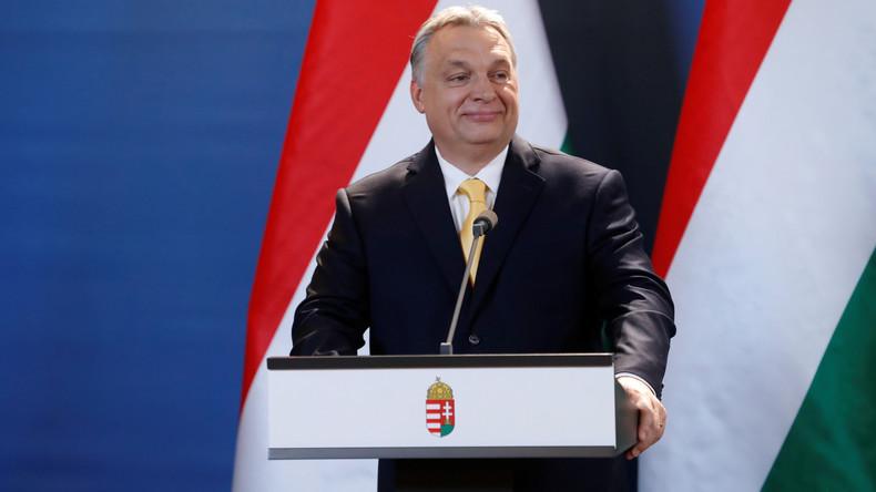 Der europäische Frühling fällt aus: Gestärkter Orban wird an seinem EU-Kurs festhalten