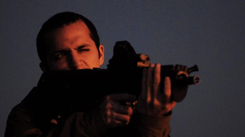 "Israel: Soldat bezeichnet erschossenen Jungen als ""Hurensohn"" und drückt ab (Video)"