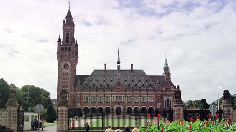 UN-Gerichtshof weist Kiews Klage gegen Russland über Finanzierung von Terrorismus zurück