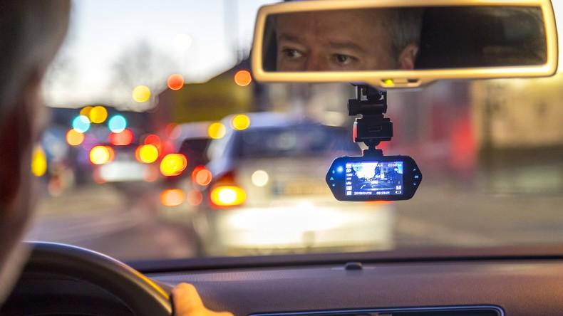 Dashcam vor Gericht: BGH prüft Verwertbarkeit privater Aufnahmen im Straßenverkehr