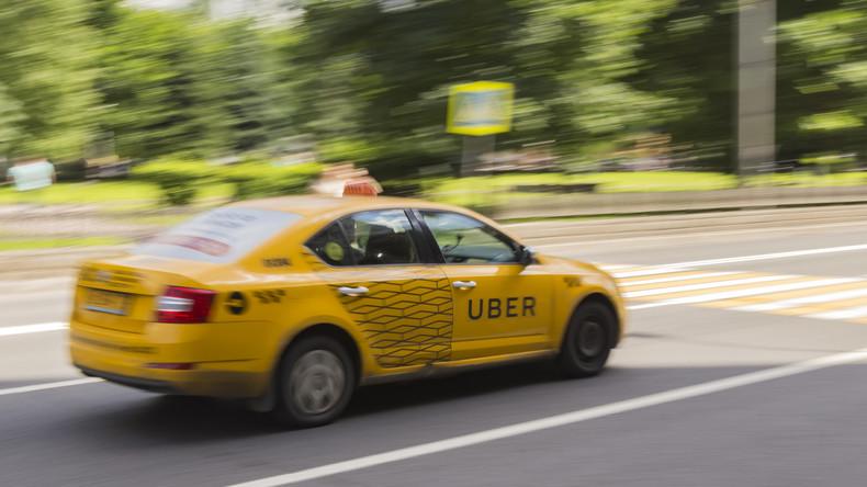 Taxidienst Uber erleidet erneut Niederlage vor höchstem EU-Gericht